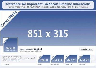 Facebook: personaliza tu timeline