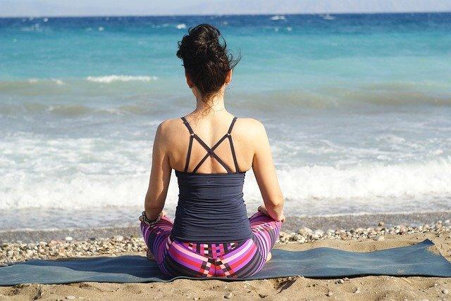 ¿Qué es meditar y para qué sirve?
